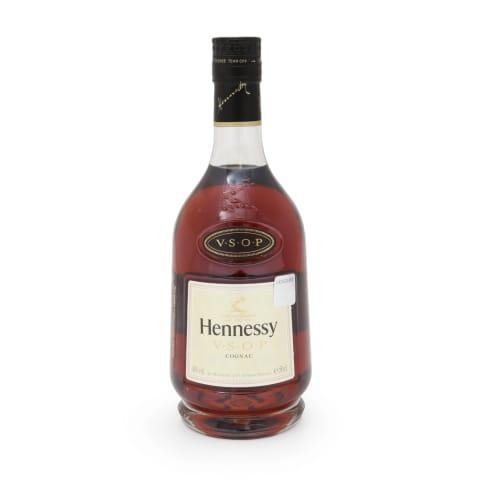Cognac Hennessy VSOP 40% 0,5l