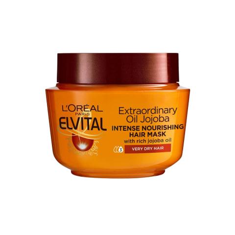 Matu maska Elvital Extraordinary Oil 300ml