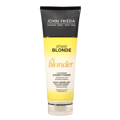 Kondic. John Frieda Sheer Blonde 250ml