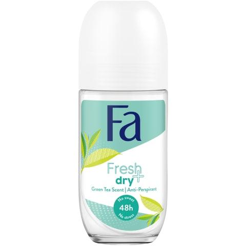 Dezodorants Fa Fresh&Dry rullveida,siev. 50ml