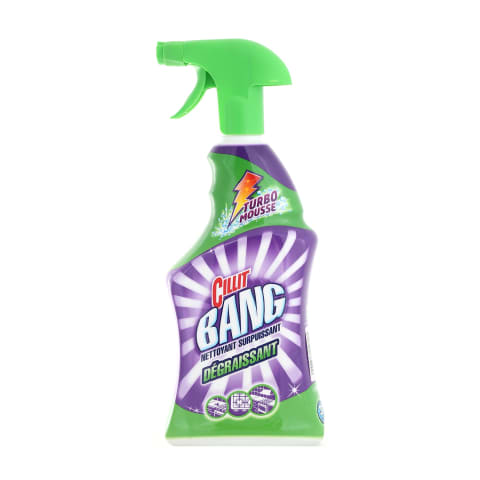 Rasvaeemaldaja Cillit spray 750 ml