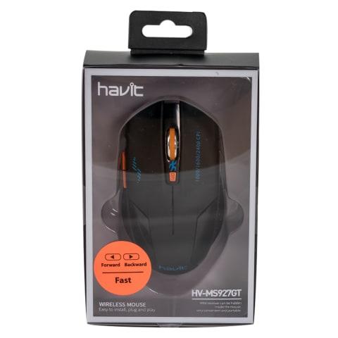 Belaidė USB pelė HAVIT MS927