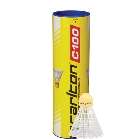 Badmintona volāni Carlton C100 3gab