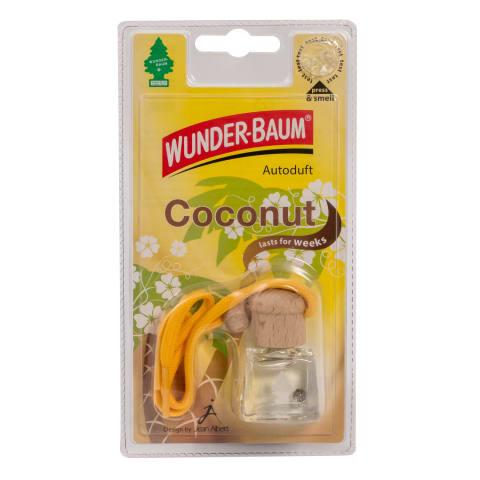 Õhuvärskendaja Wb Coconut (pudel)