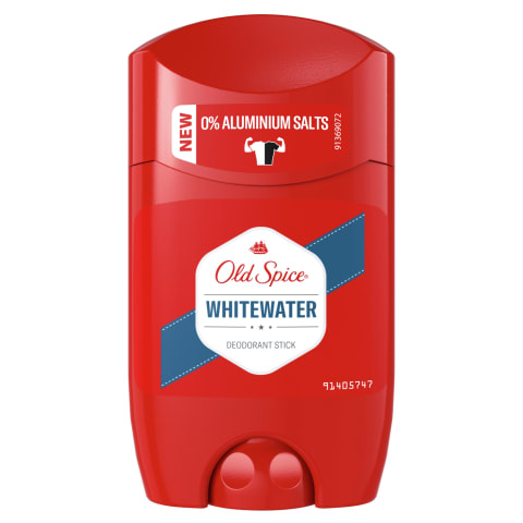 Vyr.piešt.dezod., OLD SPICE WHITE WATER, 50ml