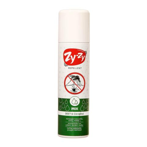 Repelentas (uod,erk,maš) ZY-ZY MIX, 150 ml