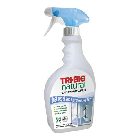 Tīrīšanas līdzeklis stiklam Tri-bio 0,5l