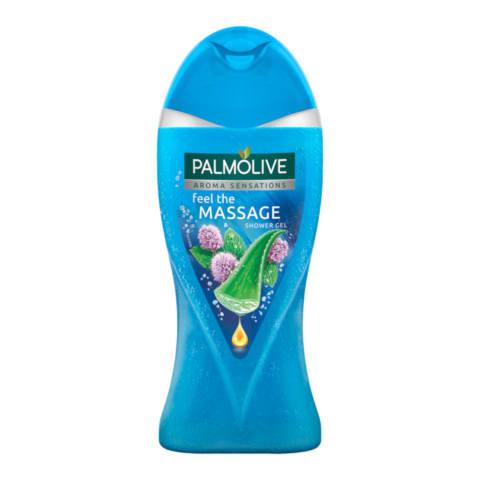 Palmolive dušas žel.As Feel The Massage 250ml