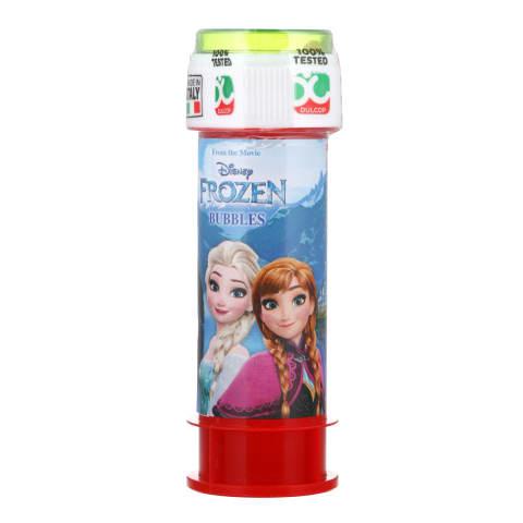 Ziepju burbuļi Frozen 60ml