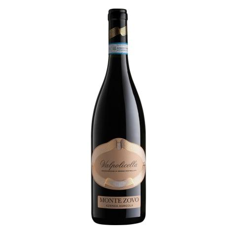 S.v. Monte Zovo Valpolicella 13,5% 0,75l