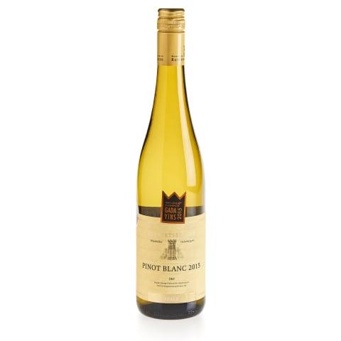 B.v. Ruppertsberger Pinot Blank 12,5% 0,75l