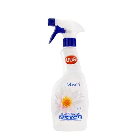 Vannitoapuhastusvahend Mayeri 500ml