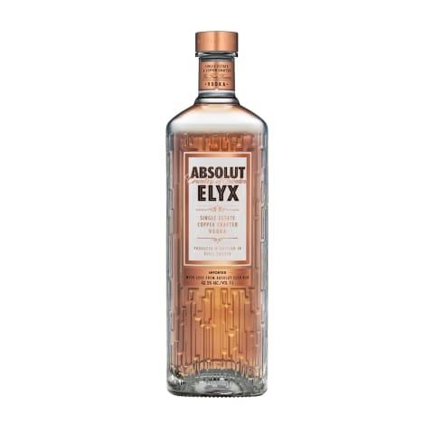 Degvīns Absolut Elyx 42,3% 1l