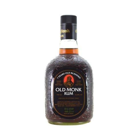 Rumm Old Monk 0,7L