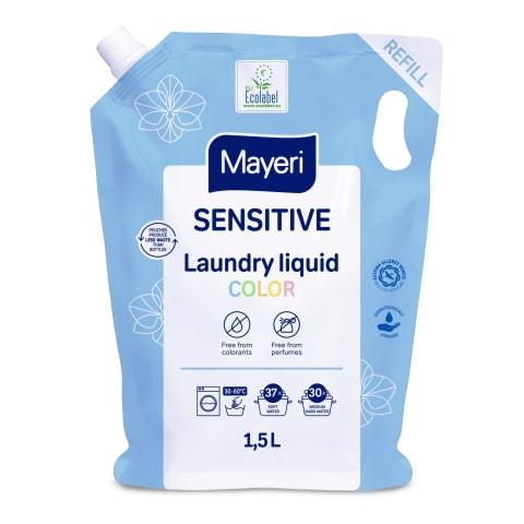 Veļas mazg. līdz. Mayeri Sensitive 1,5l