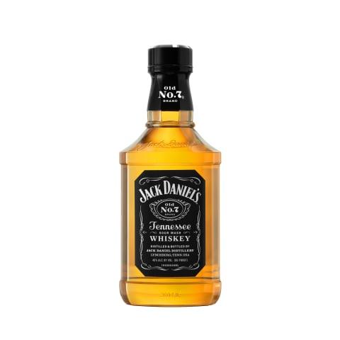 Viskijs Jack Daniel`s 40% 0,2l