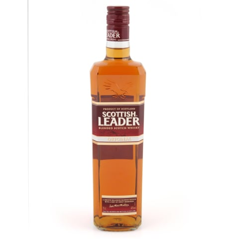 Viskis SCOTTISH LEADER, 40 %, 0,7 l