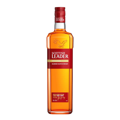 Viskijs Scottish Leader Original 40% 0,7l
