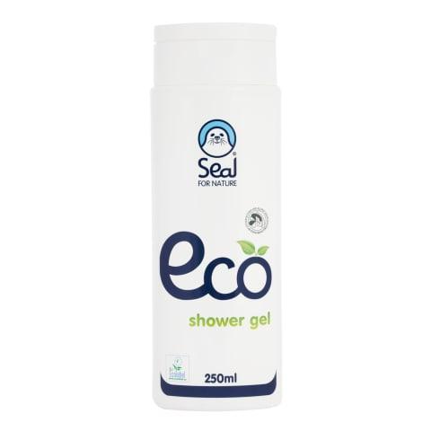 Dušas želeja Seal Eco 250ml