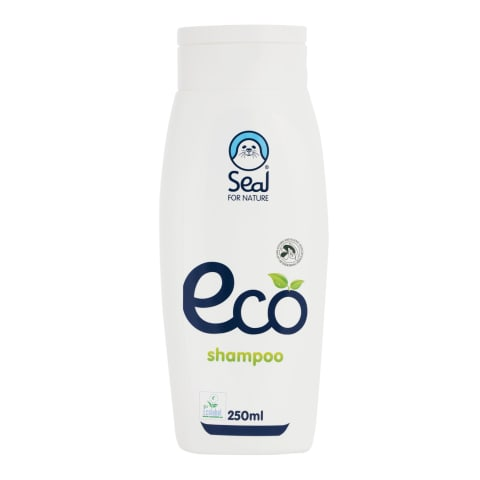 Šampūns SEAL ECO 250ML