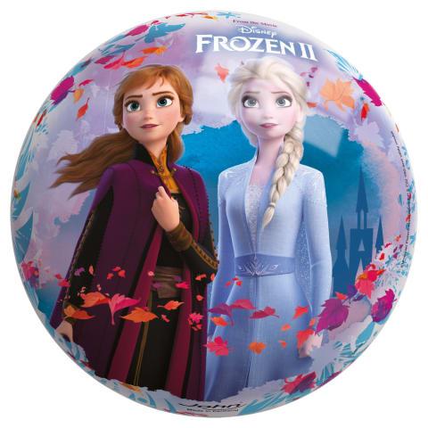 Rotaļlieta bumba Frozen 23cm