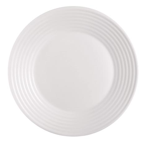 Pusdienu šķīvis Harena 25cm
