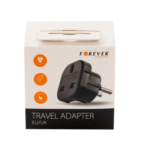 Adapter Forever EU/UK