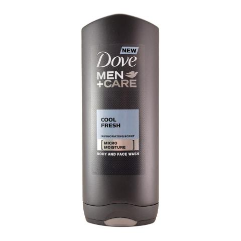 Dusigeel Dove Men cool fresh 400ml