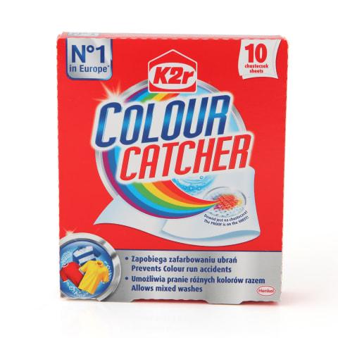 Krāsu ķērājs K2R 10gab.