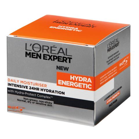 S.krēms loreal men exp. basic care,50ml