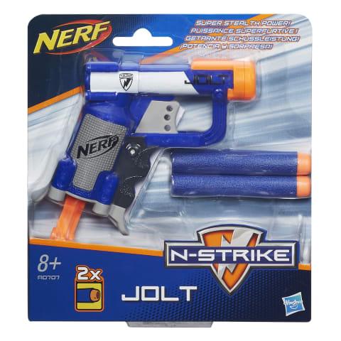 Mängurelv N-Strike Jolt Nerf