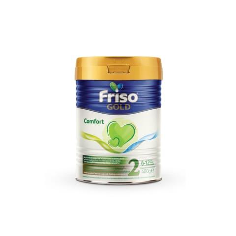 Friso gold comfort 2 piena maisīj.400g