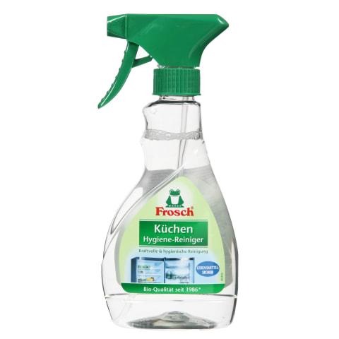 Virtuves tīrīšanas līdzekl. FROSCH,300ml