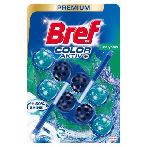 Tual.val-gaiv.BREF BLUE AKTIV EUCA,2x50g