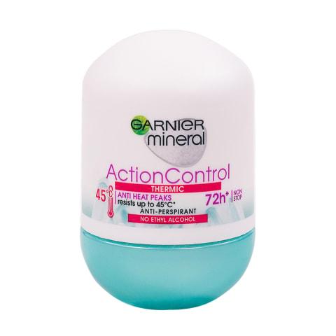 Dezodorants Garnier Action Control,rullv.50ml