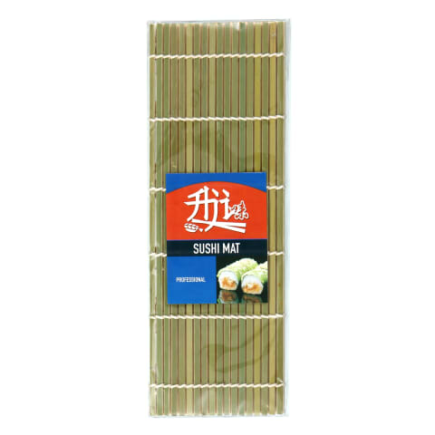 Bambukinis kilimėlis sušiams gam. AJI, 1vnt.