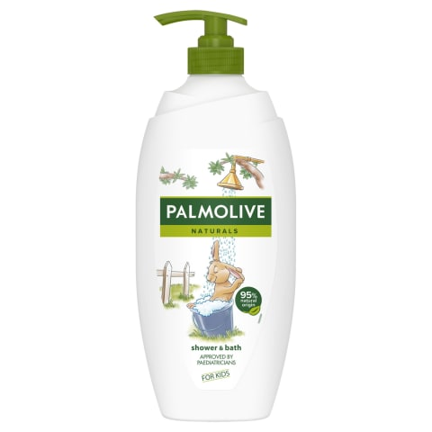 Palmolive dž for kids 750ml pump