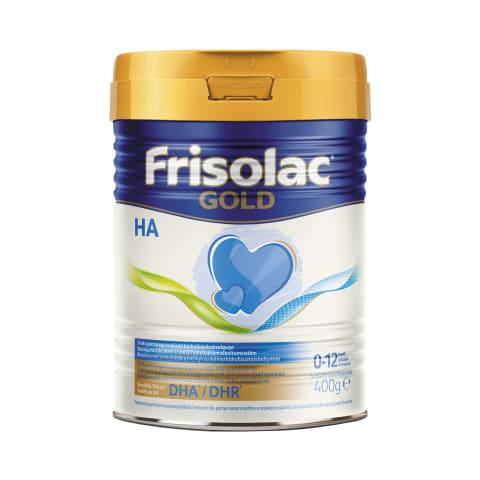 P.mais. Frisolac Gold Ha no dz. 400g
