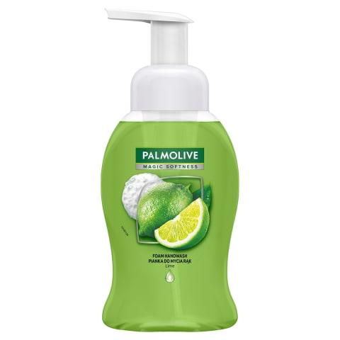 Šķ.ziepes Palmolive Lime&Mint 250ml