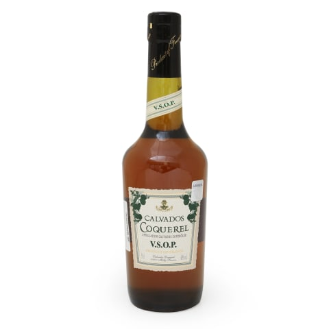 Calvados Coquerel VSOP 40% 0,5l