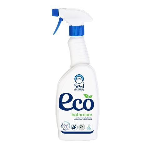 Tīr. līdzeklis Seal Eco vannasistabai 780ml
