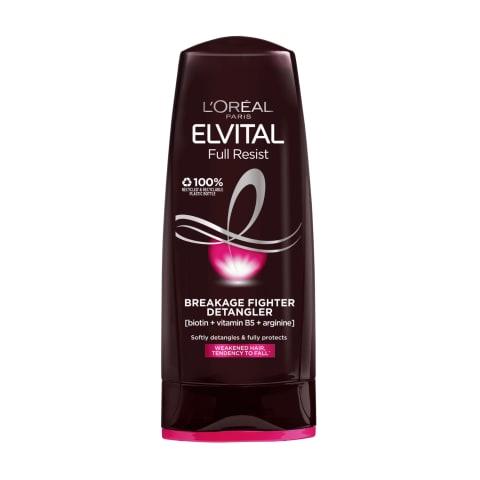 Hair cond. ELVITAL Arginine Resist 400ml