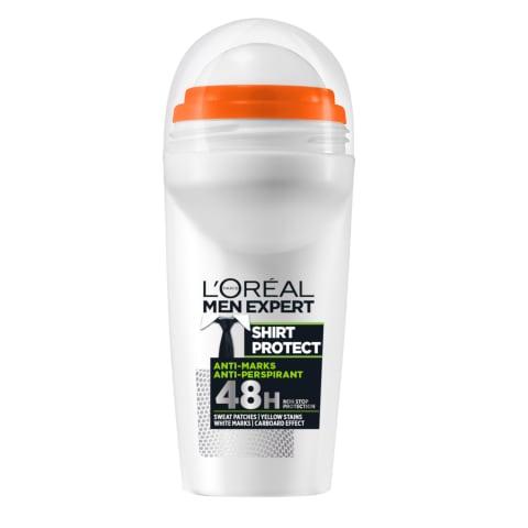 Rulldeodorant Loreal Men expert anti mar.50ml