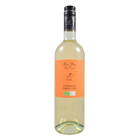 Vein Bio Bio Chardonnay Organic 0,75l