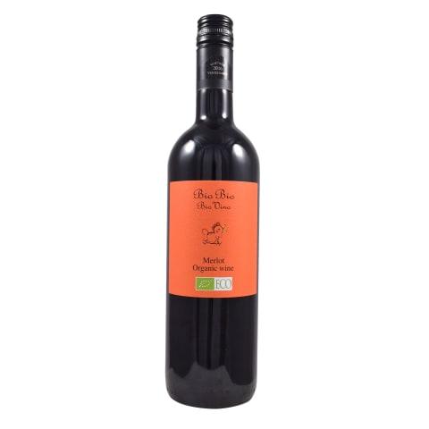 Vein Bio Bio Merlot Organic 0,75l