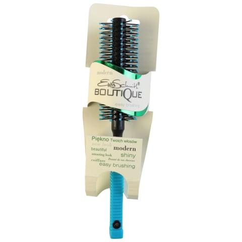 Apvalus plaukų šepetys 1,2cm ZENNER