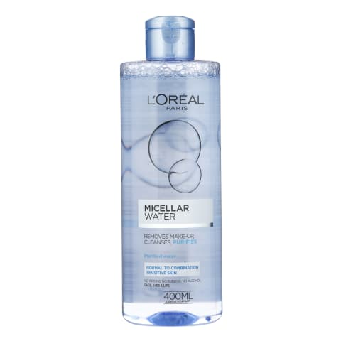 Micelinis vanduo L'OREAL WATER FRESH, 400ml