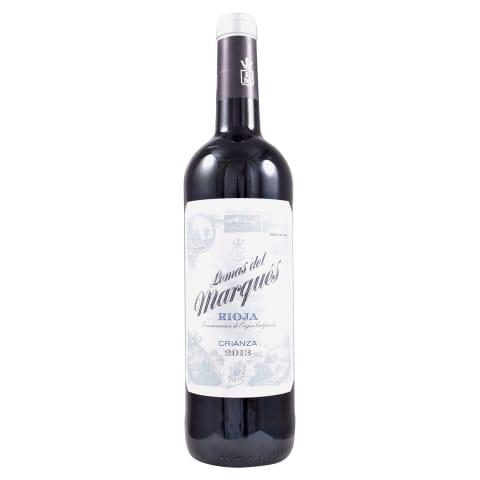 Kpn.vein Lomas del Marques Rioja Crian. 0,75l
