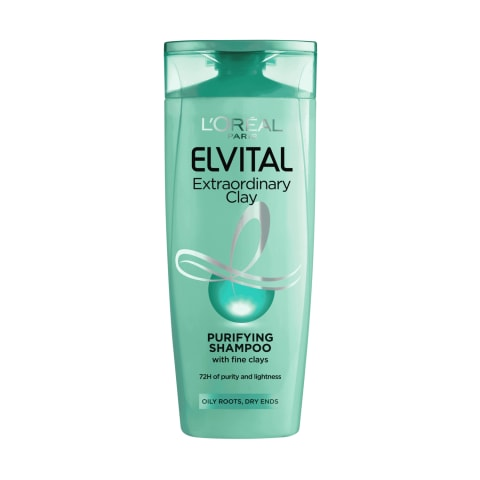 Šampūns elvital Extraordinary Clay 250ml