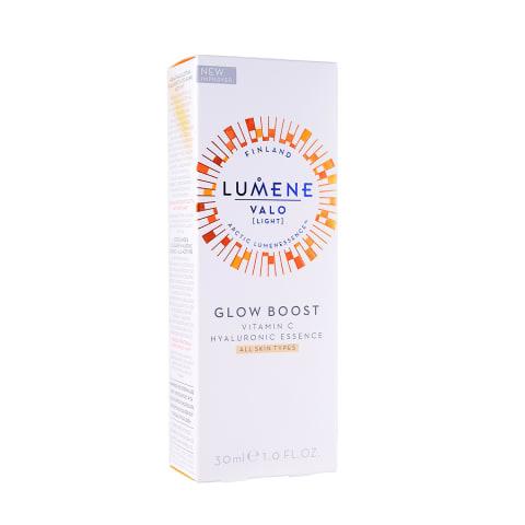 Hialuronskābes esence Lumene Vitamin C 30ml
